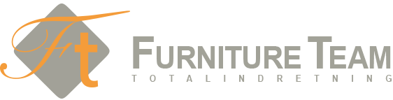 Furniture Team Logo