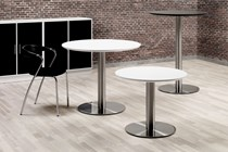 Cafe borde fra Cube Design